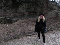 Trasa Zdynia -> Radocyna -> Krzywa